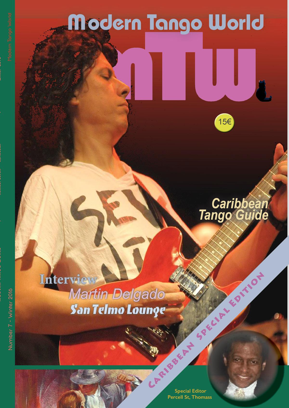 World Tango Magazine